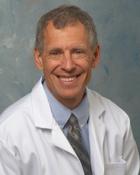 Dr. Kozarsky headshot